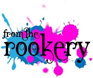 FromtheRookery Brand Logo