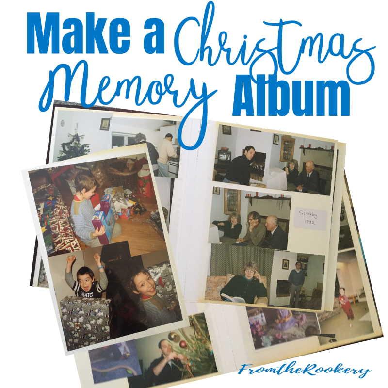 Special Christmas Memories