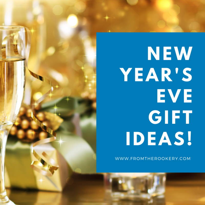 new years eve gift ideas