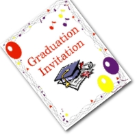 Free Printable Graduation Invitations Graduation Party Invites