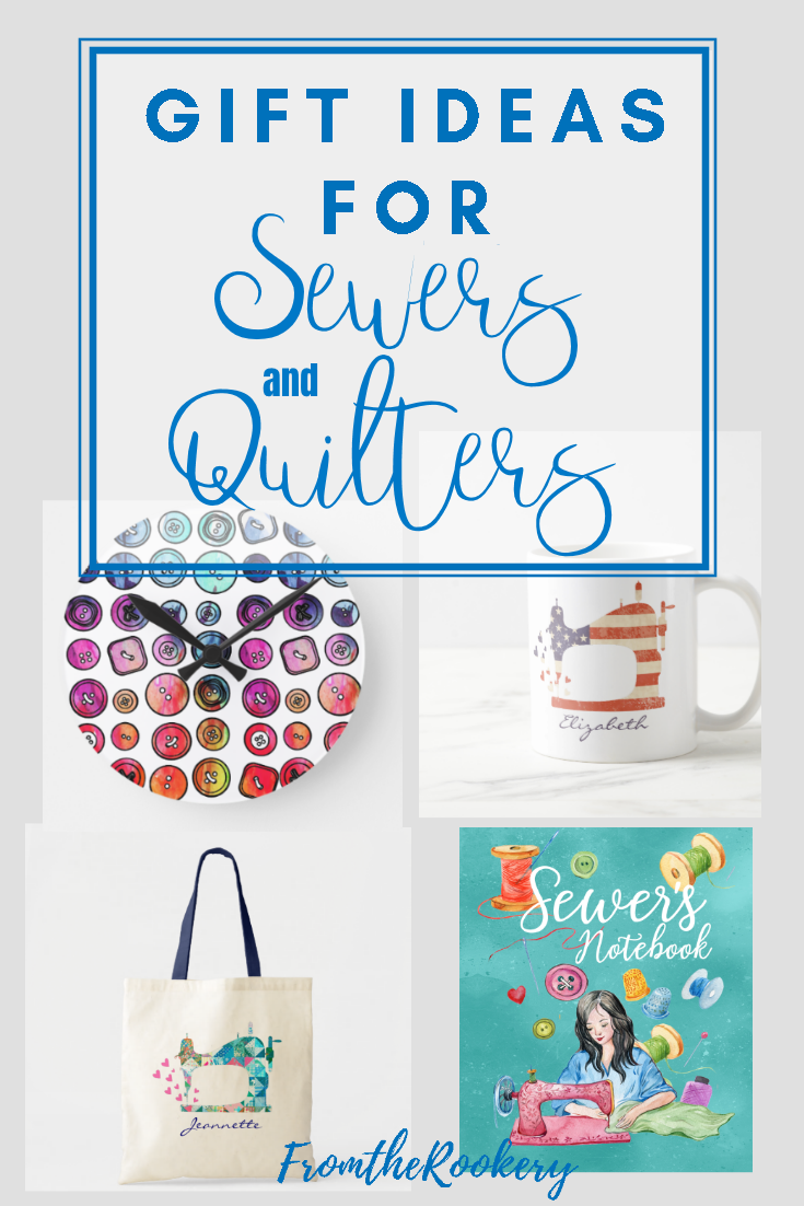 Quilting And Sewing Gifts