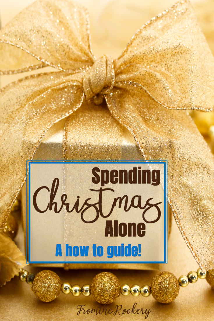 How to do Christmas on your own