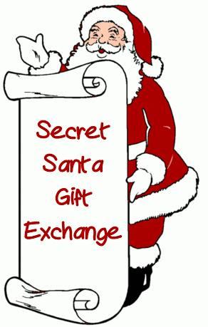 Secret Santa Images Free Lexu Tk