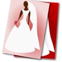 Very Cheap Wedding Invitations - Free Printable invite cards